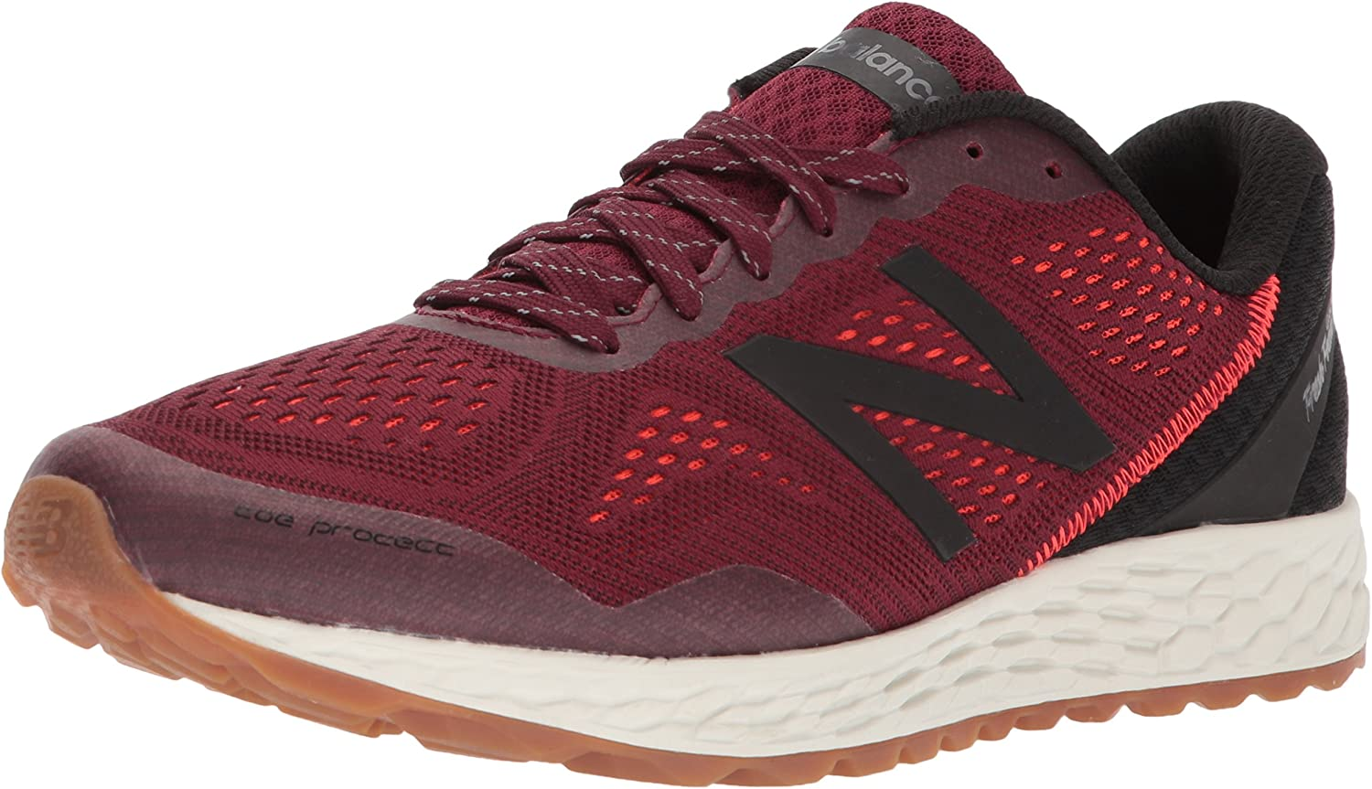 New Balance Men s GOBIV2 Running Shoe