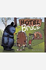 Hotel Bruce (Mother Bruce Series) Hardcover