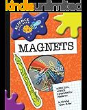 Magnets (Explorer Library: Science Explorer)