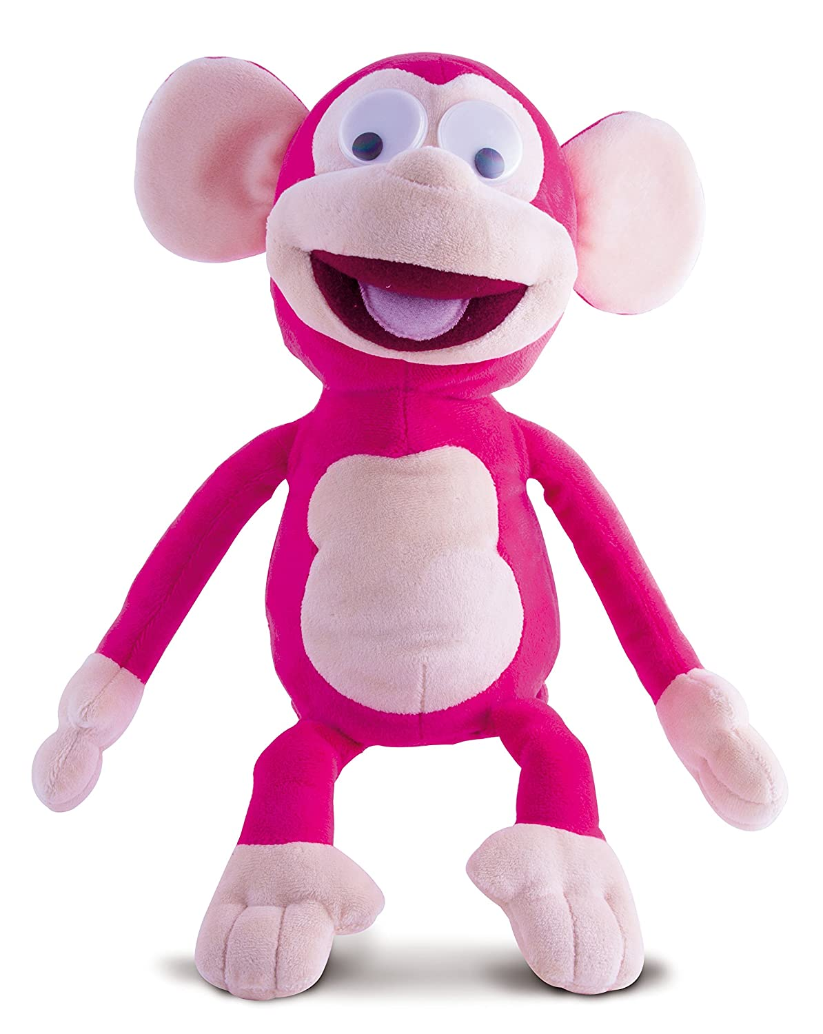 Club Petz Funny Friends Monkey Pink