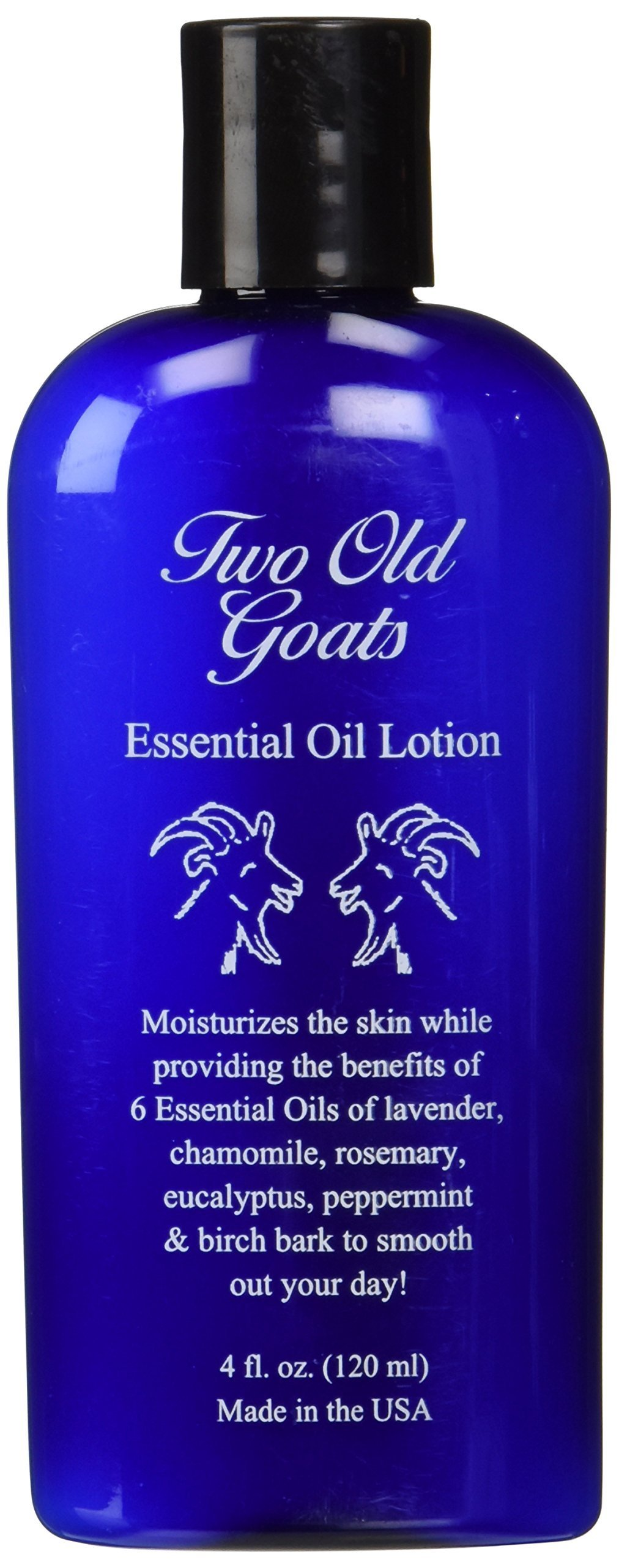 Two Old Goats AEL-4-CC, 4 Fluid Ounce by Two Old Goats