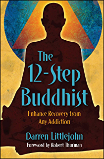 Amazon one breath at a time buddhism and the twelve steps the 12 step buddhist enhance recovery from any addiction fandeluxe Gallery