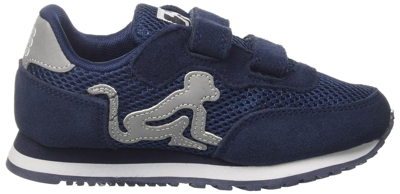 DrunknMunky Phoenix Thrill, Zapatillas de Tenis para Niños, Azul (Navy 183), 32 EU: Amazon.es: Zapatos y complementos
