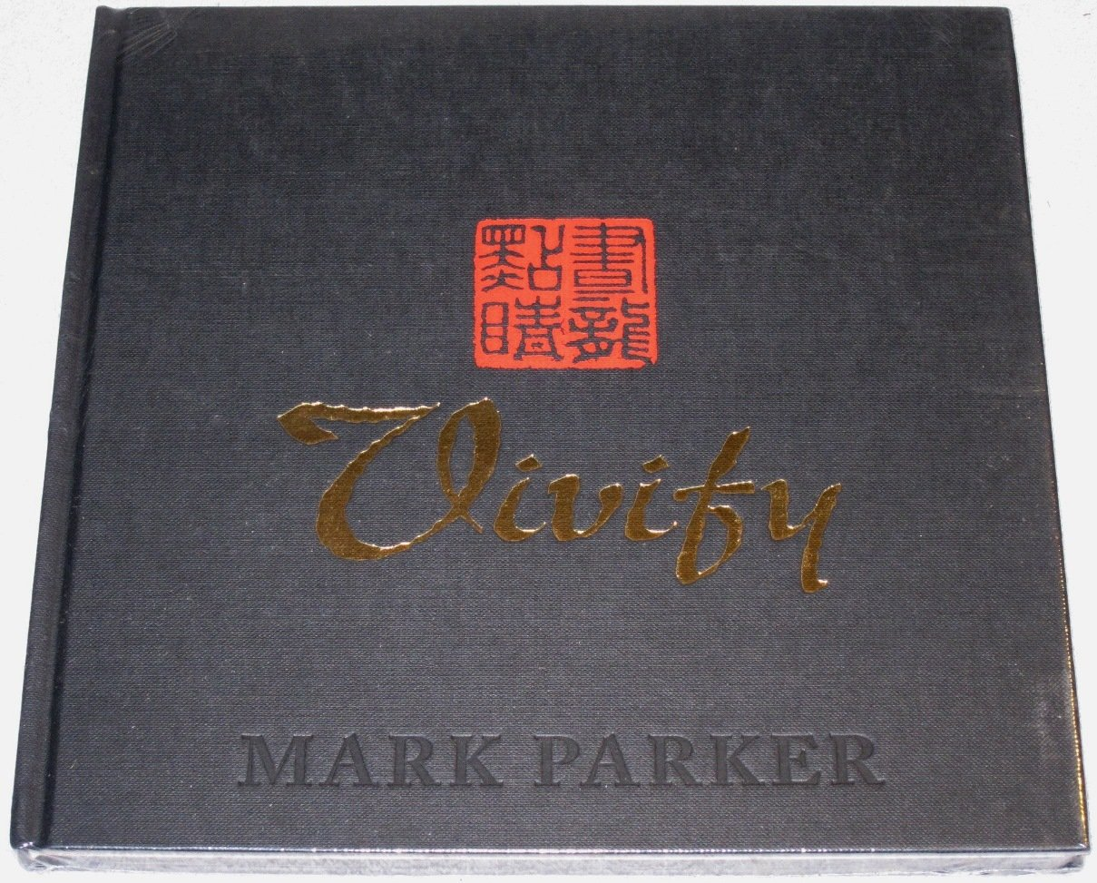 tienda en linea - Titanas Magic Presents Vivify by Mark Mark Mark Parker - Book  precioso