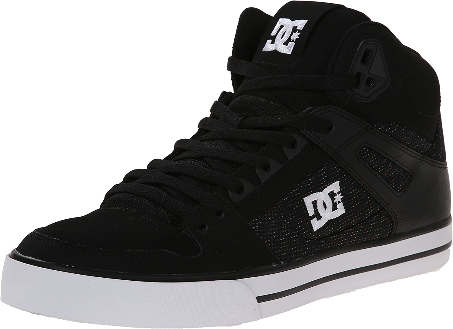 Spartan High WC SE Lace-Up Sneaker