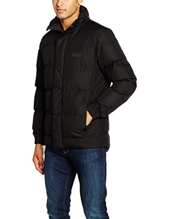 5546001d125 Helly Hansen Men s Dubliner Down Jacket  Amazon.co.uk  Sports   Outdoors