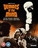 Demons of the Mind [Region B] [Blu-ray]