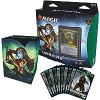 Magic: The Gathering C78091000 Commander Deck 2