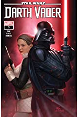 Star Wars: Darth Vader (2020-) #3 Kindle Edition