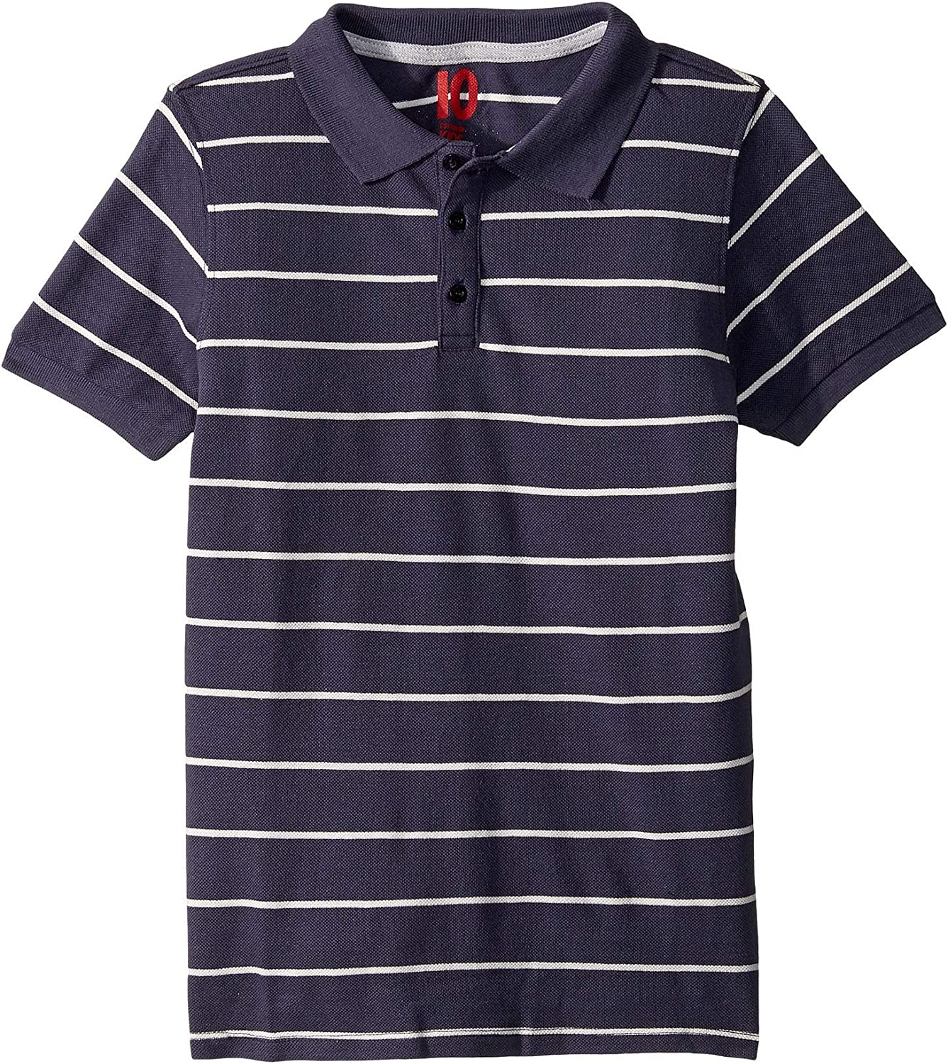 Cotton On Boys Kenny 3 Polo Little Kids