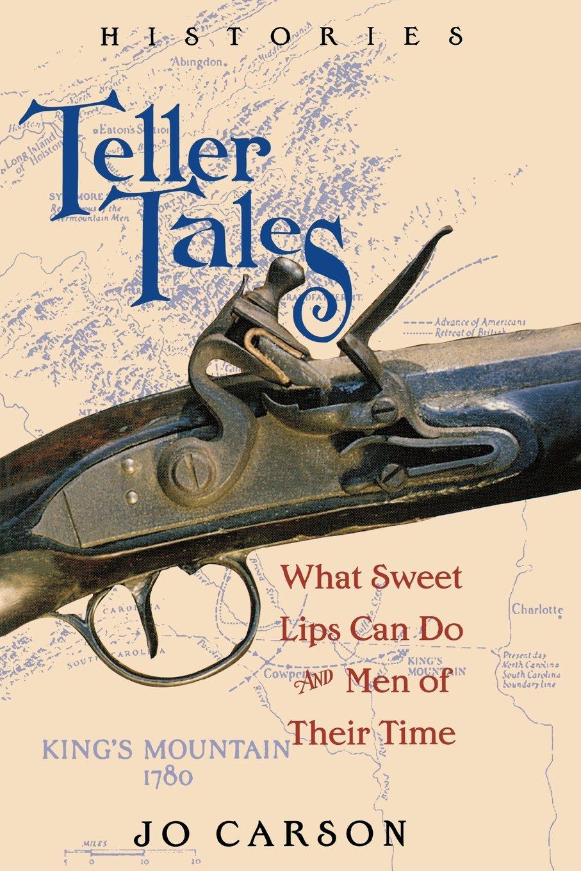 Teller Tales: Histories PDF Text fb2 ebook