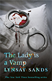 The Lady is a Vamp: An Argeneau Vampire Novel (Argeneau Vampires Book 17)