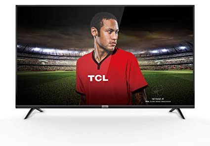 7394cd1892c3 TCL 50DP628 50 Inch UHD 4K TV, HDR10 and HLG, Modern Design with Freeview
