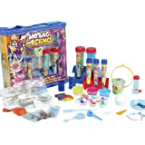 Be Amazing Toys Various Big Bag Of Science Kit