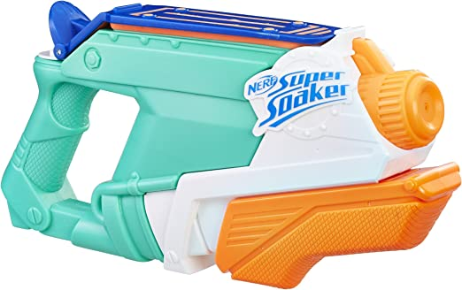 Supersoaker Splash Mouth (Hasbro E0021EU4) , color/modelo surtido: Amazon.es: Juguetes y juegos