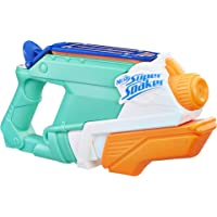 Super Soaker Splash Mouth