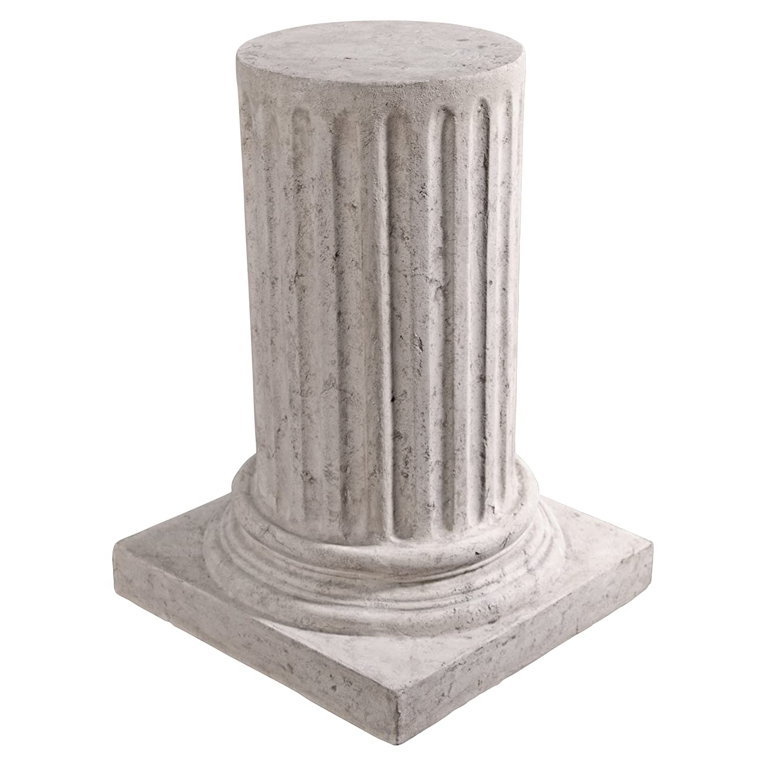 sculpture style in roman plant ornaments stand pedestal p pots column holder