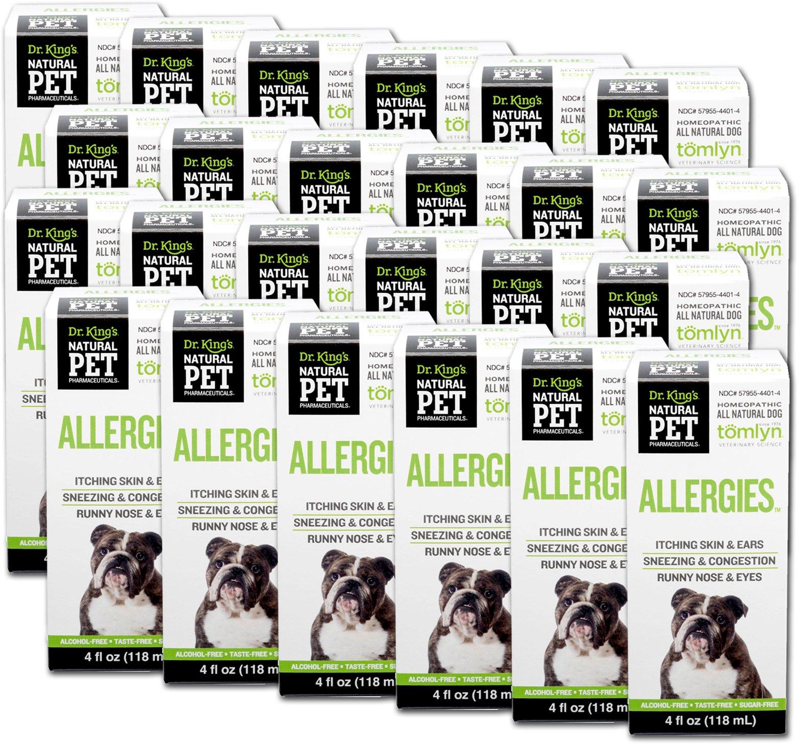 Tomlyn Dog Allergies 96oz (24 x 4oz)