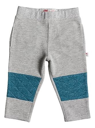 Quiksilver - Pantalones De Chandal - Bebé - 18-24M: Amazon.es ...