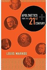 Apologetics for the Twenty-First Century Paperback