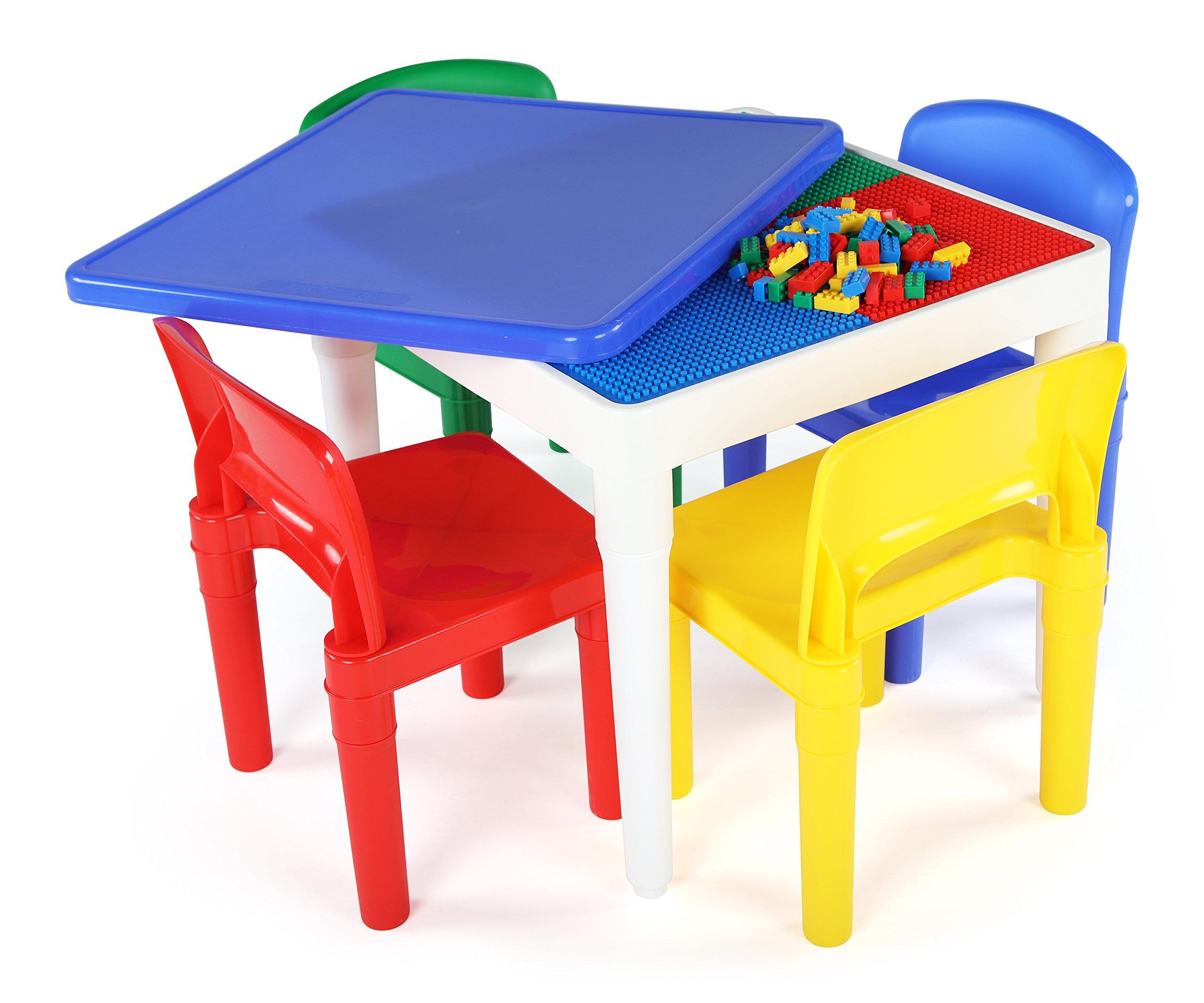 Tot Tutors CT794 Chair Set, Primary