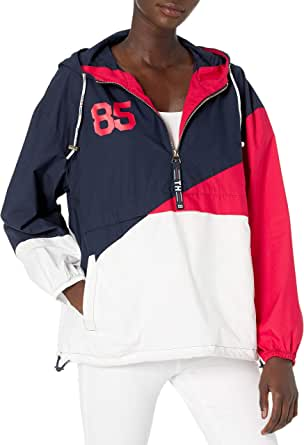 Tommy Hilfiger womens Packable Jacket