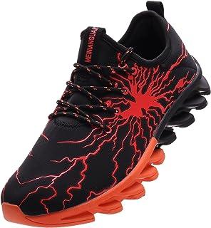 ASICS Gel-Nimbus 21, Zapatillas de Running para Hombre: Amazon.es ...