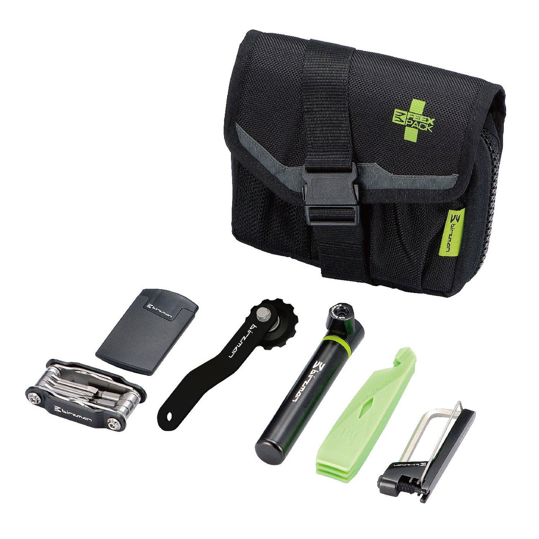 BIRZMAN Zyklop C-Tasche mit Tools