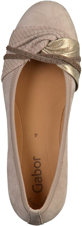 Gabor Damen 33) Fashion Pumps Pink (Puder/Torba/Mutaro 33) Damen 1eadc0