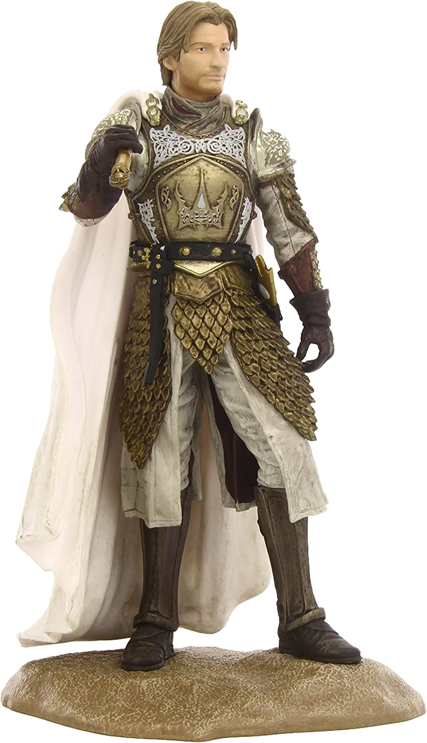 Game Of Thrones - Jaime Lannister, Figura 19 cm (Dark Horse DKHHBO24972)