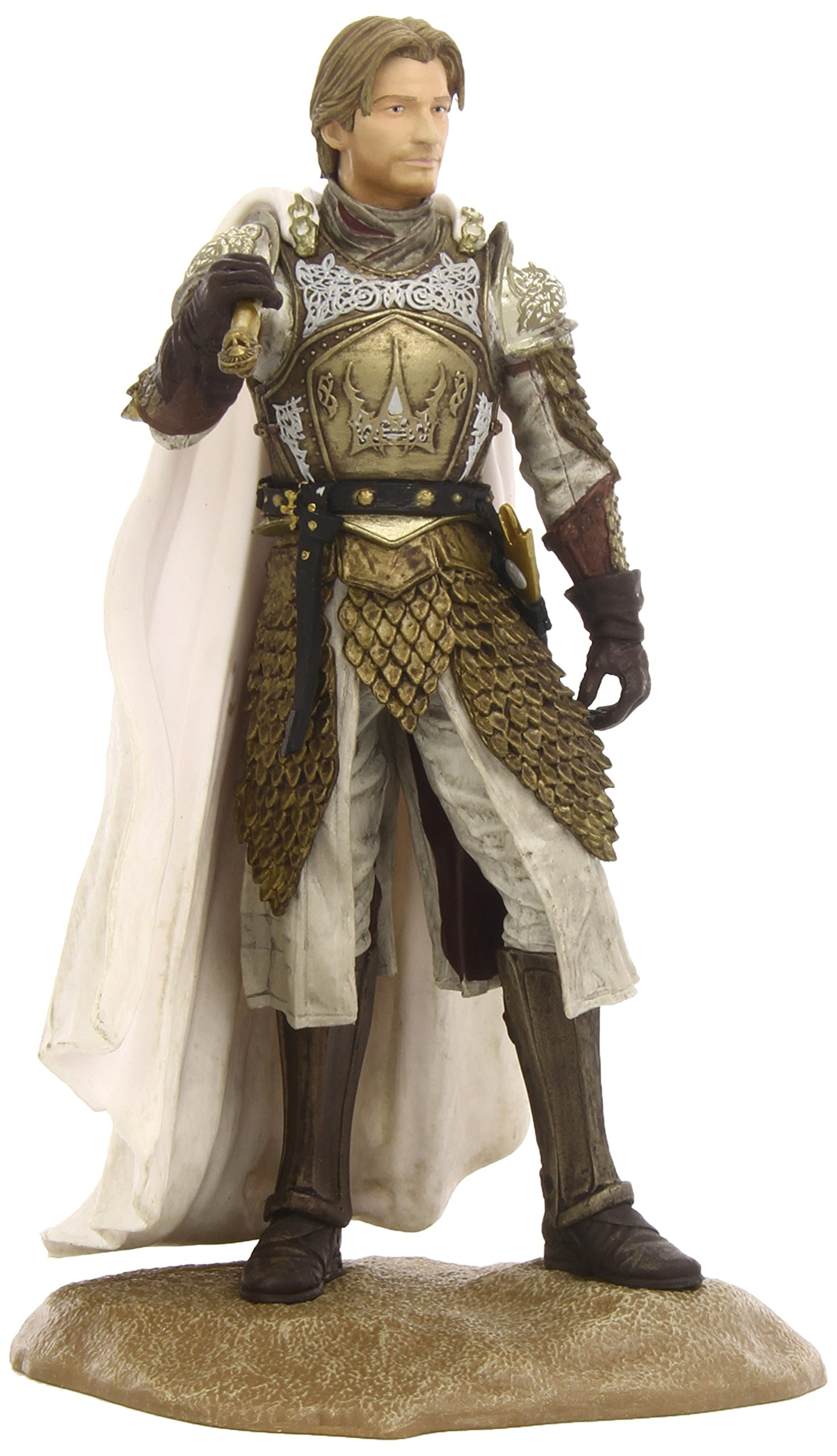 Dark Horse Deluxe Game of Thrones: Jaime Lannister Figure by Dark Horse Deluxe (Image #1)