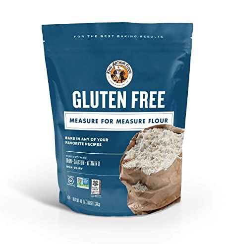 King Arthur Measure for Measure Gluten-Free Flour