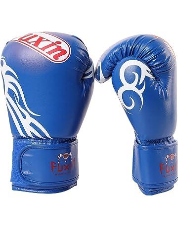 SALE Revgear Kids MMA Gloves Childrens Boys Girls Martial Arts Sparring Training