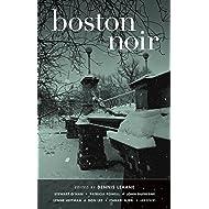 Boston Noir (Akashic Noir)