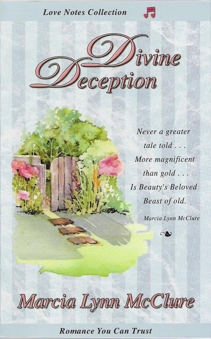 Download Divine Deception (Love Notes) ebook