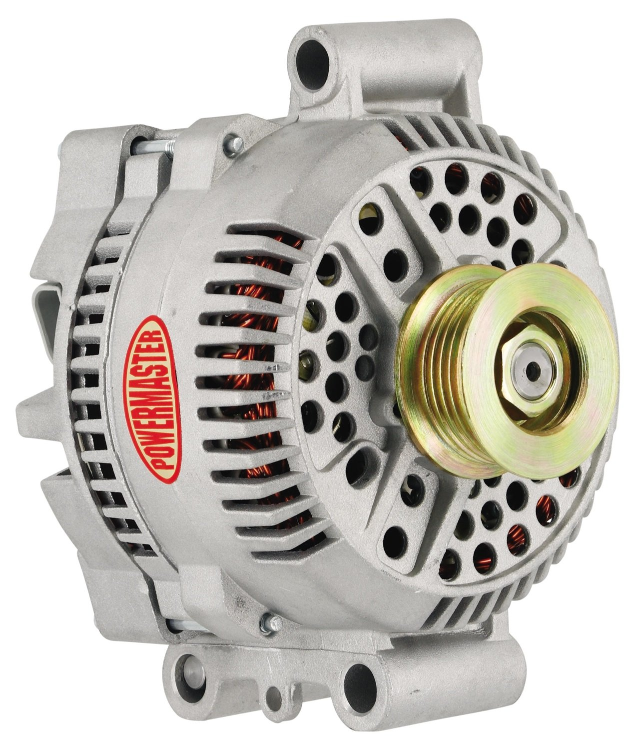 Powermaster 47768 Alternators LATE MODEL FORD 200 AMP
