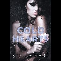 Cold Hearts: A Dark Captive Romance (Heartbreaker Prequel) (English Edition)