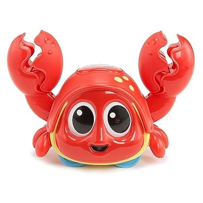 Little Tikes Lil' Ocean Explorers - Catch Me Crabbie: Toys & Games