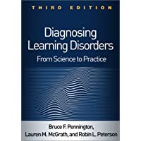 Diagnosing Learning Disorders: From Science to Practice 3ed