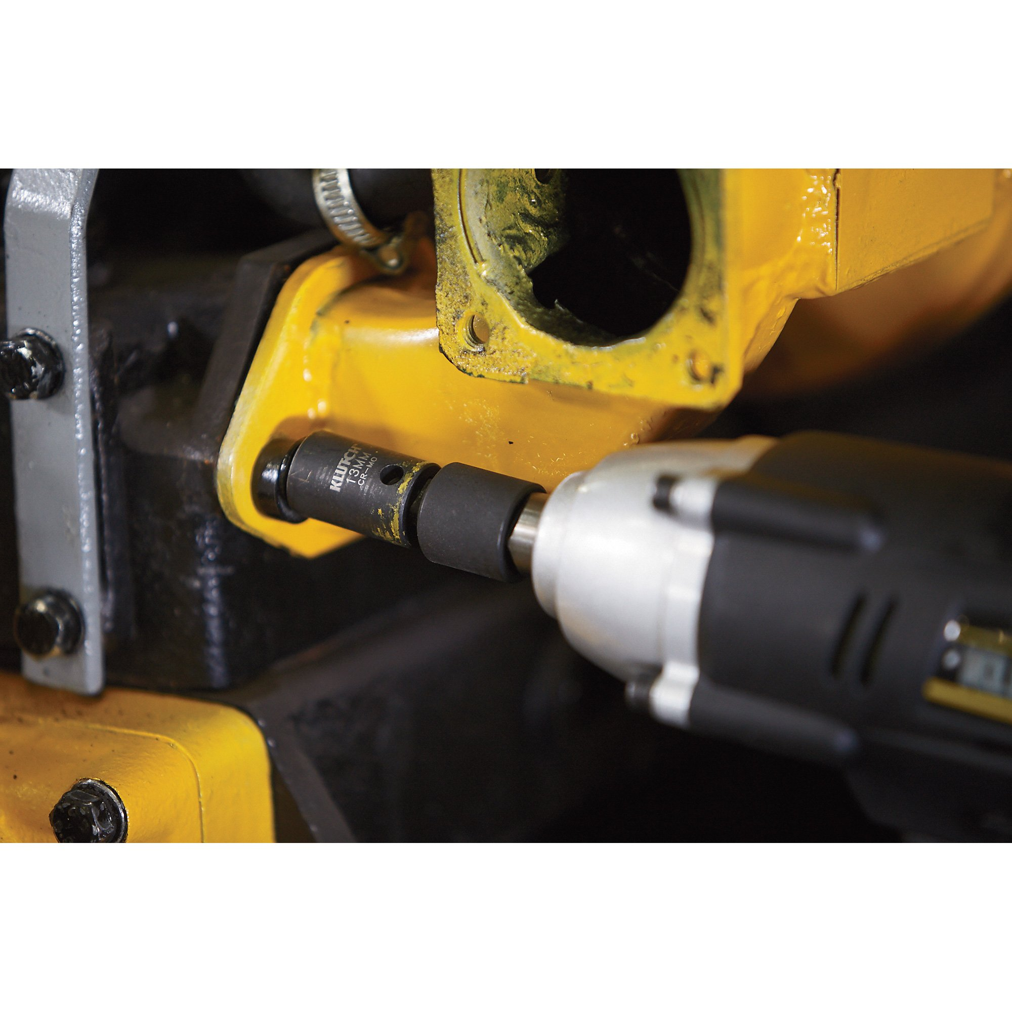 Ironton Impact Adapters - 8-Pc. Set by Ironton (Image #1)