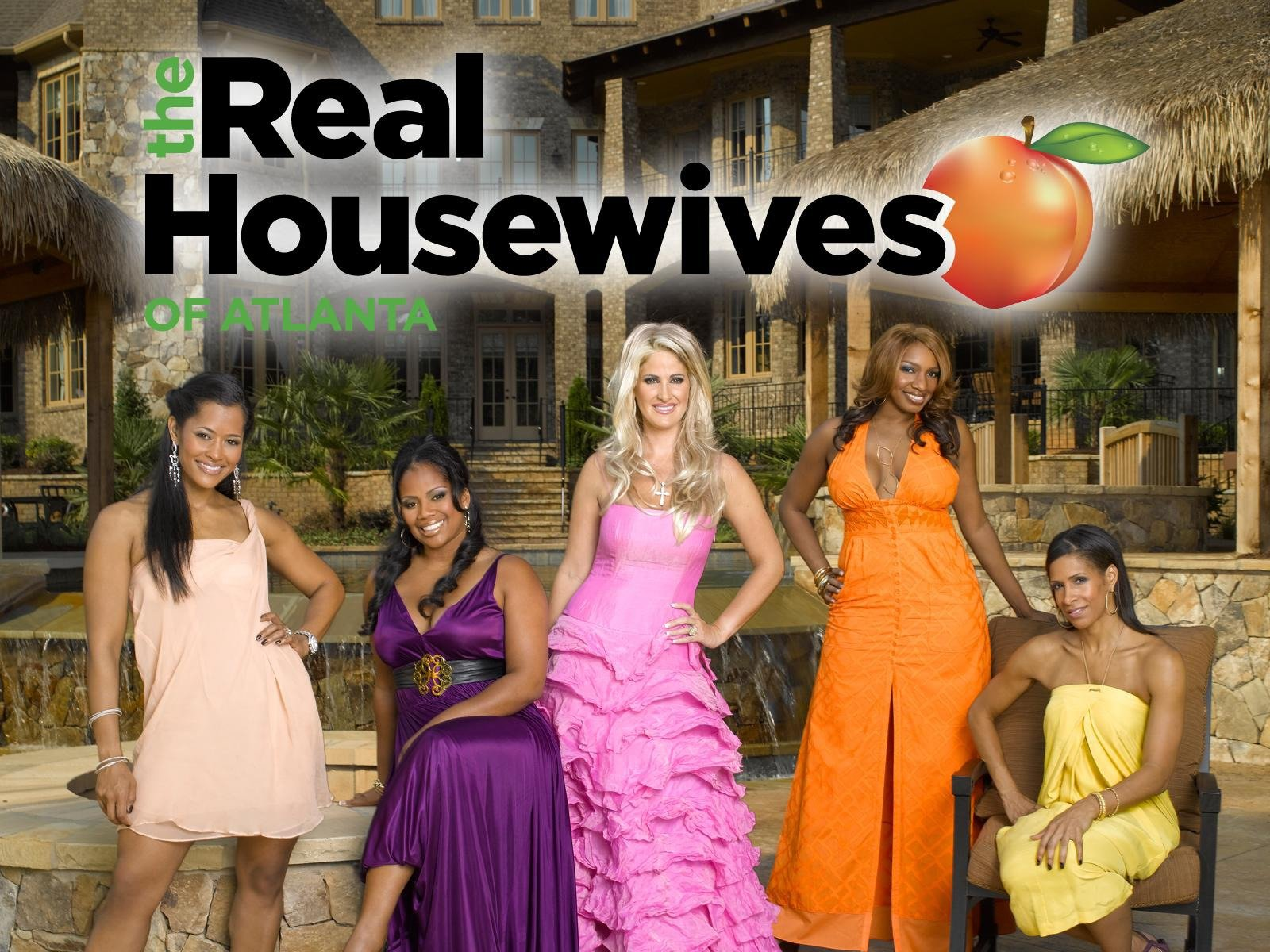 Amazon.co.uk: Watch The Real Housewives of Atlanta Season 5 | Prime Video