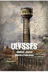Ulysses - James Joyce: Annotated (English Edition) eBook Kindle