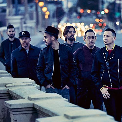 Linkin Park On Amazon Music