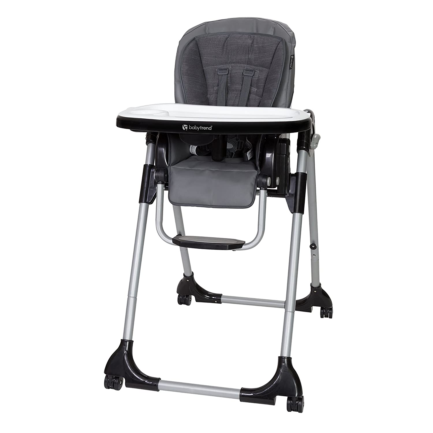 chair baby collection com amazon grey wood vesper high ingenuity dp in boutique trio