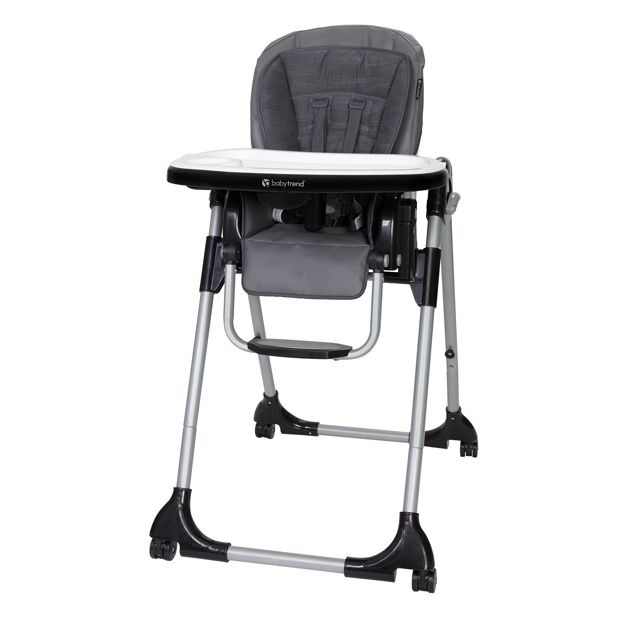 Baby Trend A La Mode Snap Tech 3 in 1 High Chair,Quinn