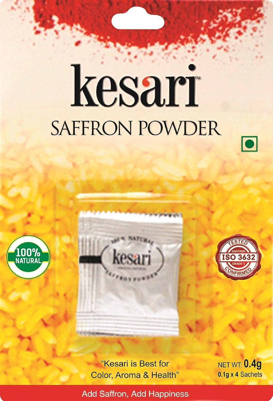 0b467d8b460 Kesari Saffron Powder