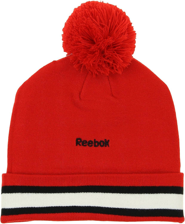 Boston Bruins BOYS 8-20 Cuffed Pom Knit Winter Hat FREE SHIPPING
