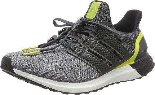 adidas Herren Ultraboost Fitnessschuhe, weiß, 46 EU: Amazon