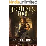 Fortune's Fool (Eterean Empire Book 1)