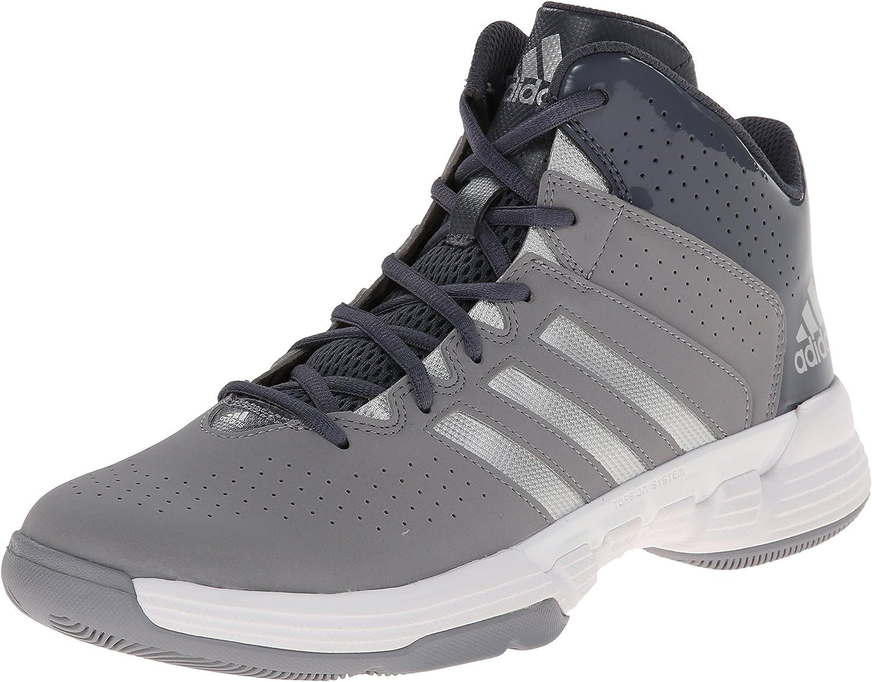 adidas Performance Men's Cross 'Em 3 Basketball Shoe